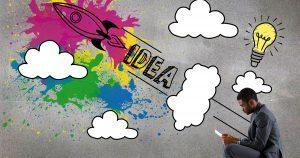 4 maneras de innovar en tu negocio o empresa - Pispos diseño de páginas web en cali