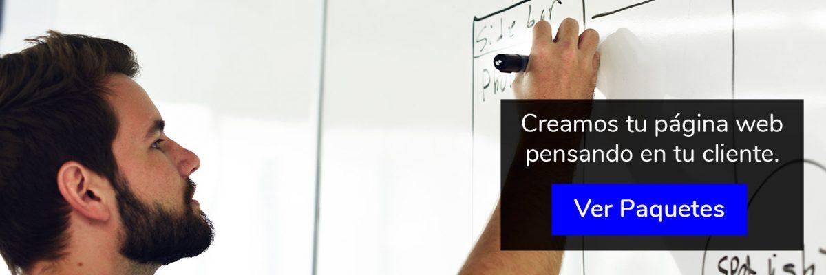 Imagen slider - Creamos tu página web pensando en tus clientes - Pispos diseño de páginas web en cali