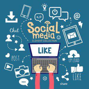 Manejo de redes sociales por comisión - Pispos diseño de páginas web en cali