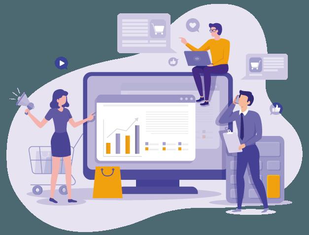 Diseño de páginas web en cali personalizadas