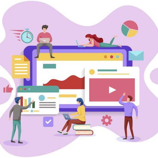 Paquetes de asesorías en marketing digital