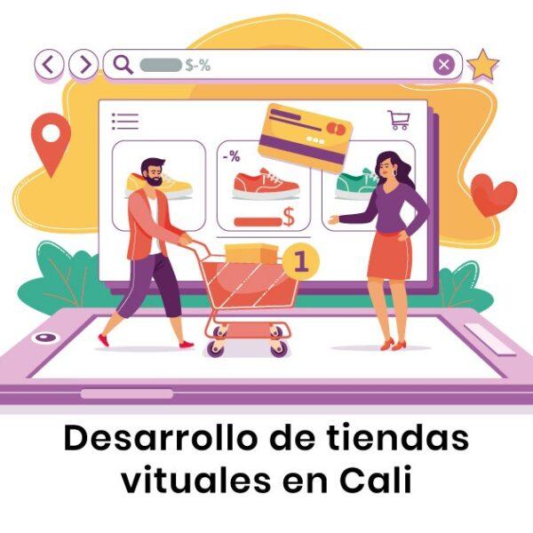 Desarrollo de tiendas virtuales en Cali - Pispos