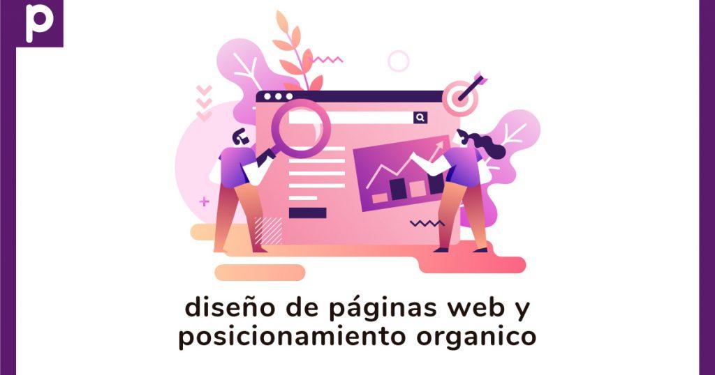 Diseño páginas web y posicionamiento orgánico en cali, tu empresa arriba