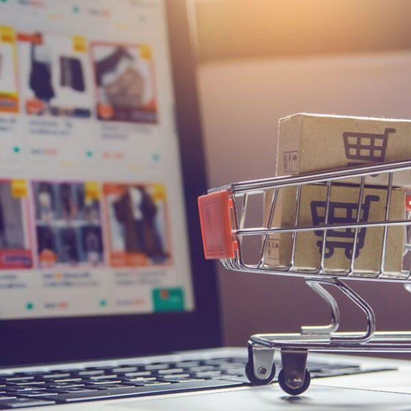 Servicio de diseño y montaje de tiendas virtuales