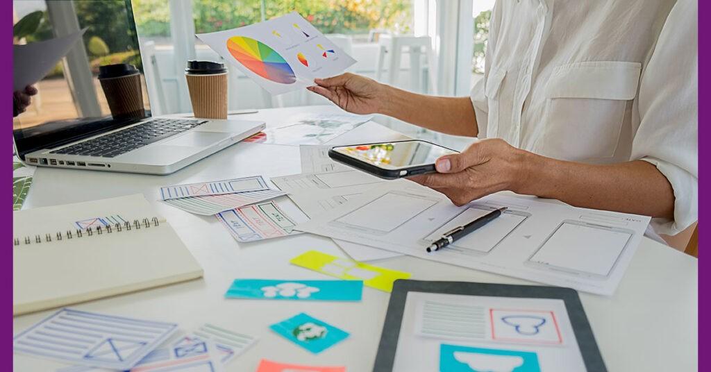¿Cómo emprender como Diseñador Gráfico?
