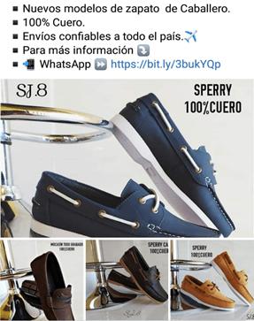 Promocionar Zapatos en Facebook