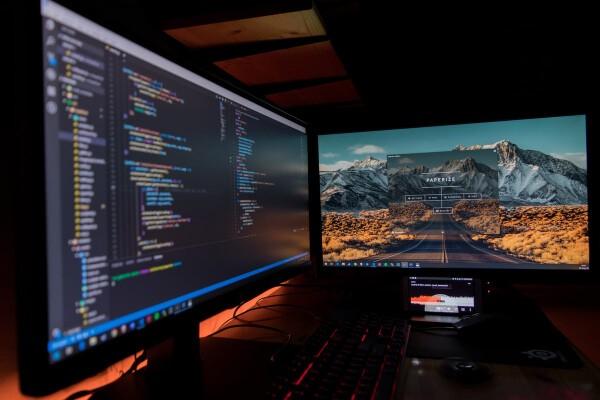 Desarrollo de página web en Cali - Pispos