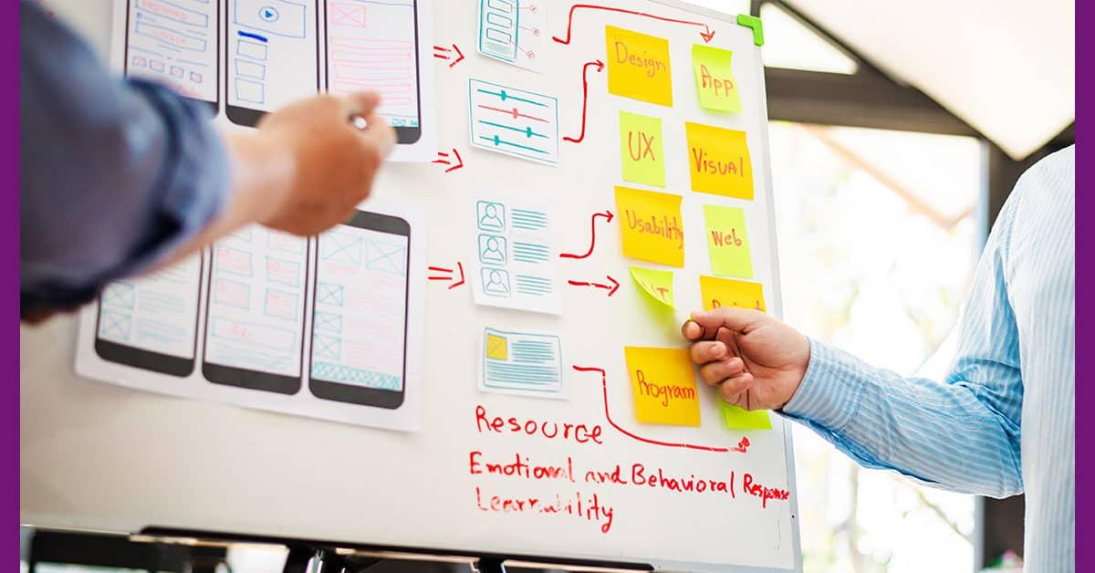Servicios de Marketing Digital - Desarrollo de páginas web