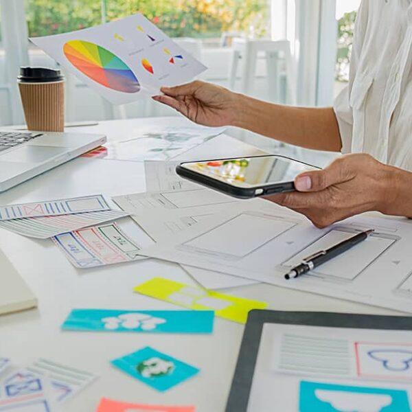 Diseño de sitios web Pispos