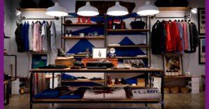 Diseño y desarrollo de tiendas virtuales de ropa