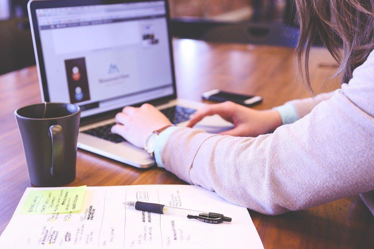 Creación de páginas web administrables Pispos